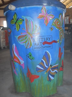 Butterflies<br>Artist:  Kittery Art Association <br><br>http://www.kitteryartassociation.org/<br>info@kitteryartassociation.com