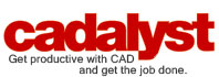 Cadalyst: Get Productive with CAD