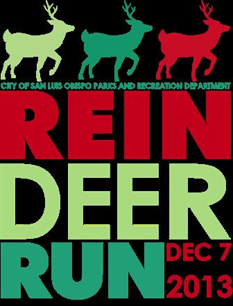 Reindeer Run 2013