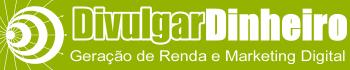 Divulgar Dinheiro Logo