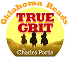 Oklahoma Reads True Grit by Charles Portis