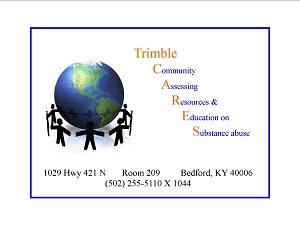 2011 Trimble County Community Survey