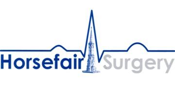 Horsefair logo
