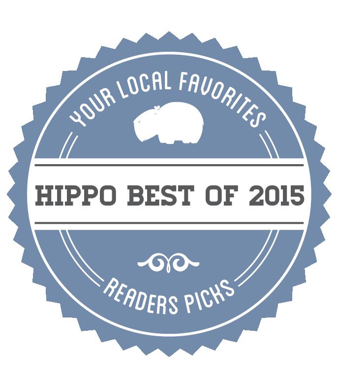 Hippo Best of 2015