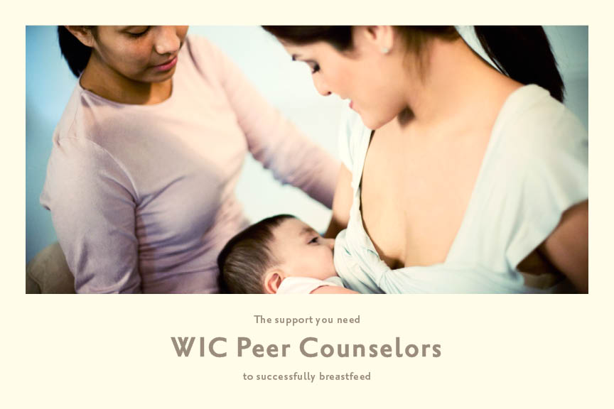 how to become a breastfeeding counselor