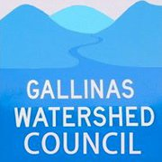 Gallinas Watershed Council Logo