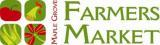 Maple Grove Farmers Market Logo