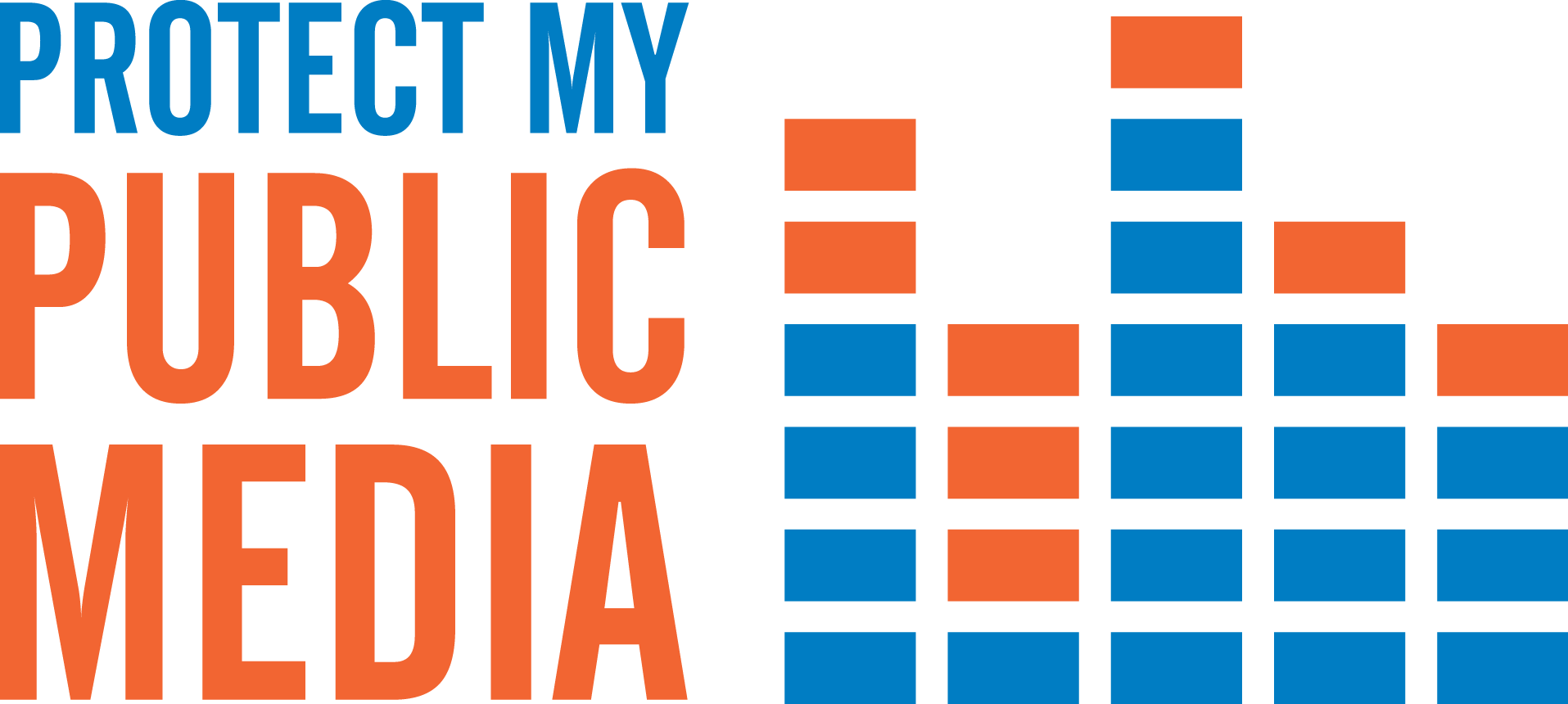 Protect My Public Media Station Sign Up Survey