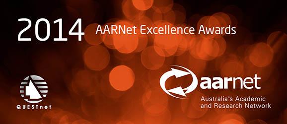 AARNet Awards 2013