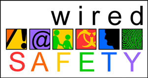 WiredSafety.org's logo