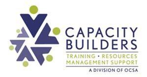Capacity Builders