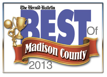 Best of Madison County 2013