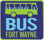 Bus Fort Wayne Logo