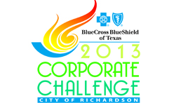 2013 Richardson Corporate Challenge