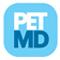 petMD logo