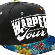 2014 Warped Hat 2