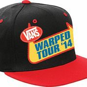 2014 Warped Hat 4