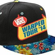 2014 Warped Hat 3