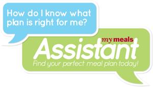 myMeals Assistant