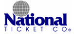 National Ticket Co. - Since 1907