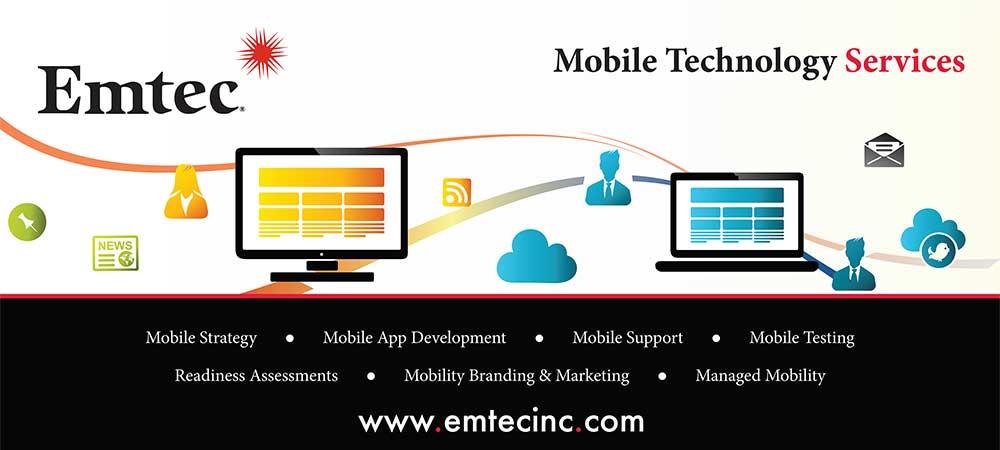 Emtec Mobility