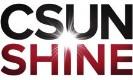 CSUN-Shine Logo