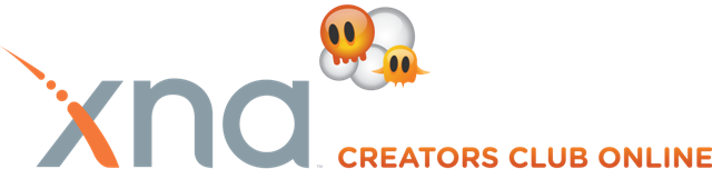 XNA CCO Logo