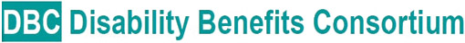 Disability Benefits Consortium logo