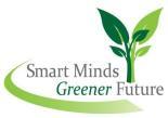 Smart Minds Greener Future
