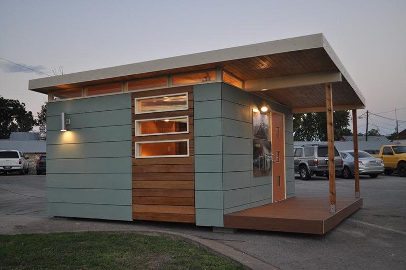 Accessory dwelling unit adu survey for Adu designs