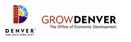 Grow Denver - The Office of Economic Development