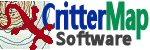 CritterMap Software
