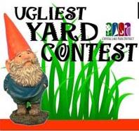 2013 Ugliest Yard Contest