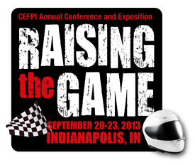 Raising the Game: A call for Leadership, Creati...