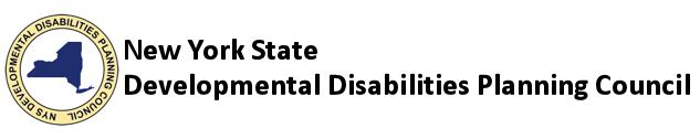 NYSDDPC Logo