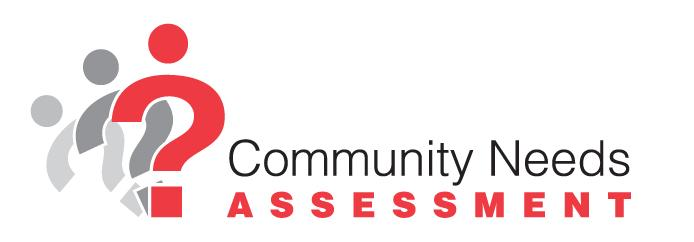 PMFRC Community Needs Assessment 2013 Survey – Needs Assessment