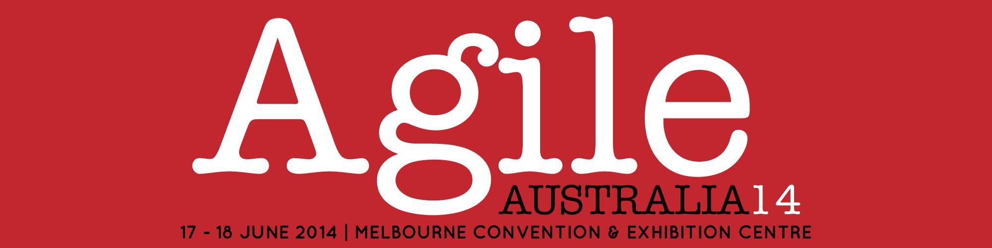 Agile Australia 2014