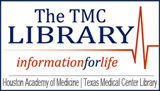 The TMC Library Logo