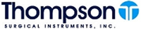 Thompson Surgical Instruments Logo