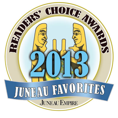 Juneau Empire Readers' Choice Awards