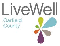 LiveWell Garfield County logo
