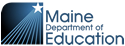 Maine Department of Education Logo