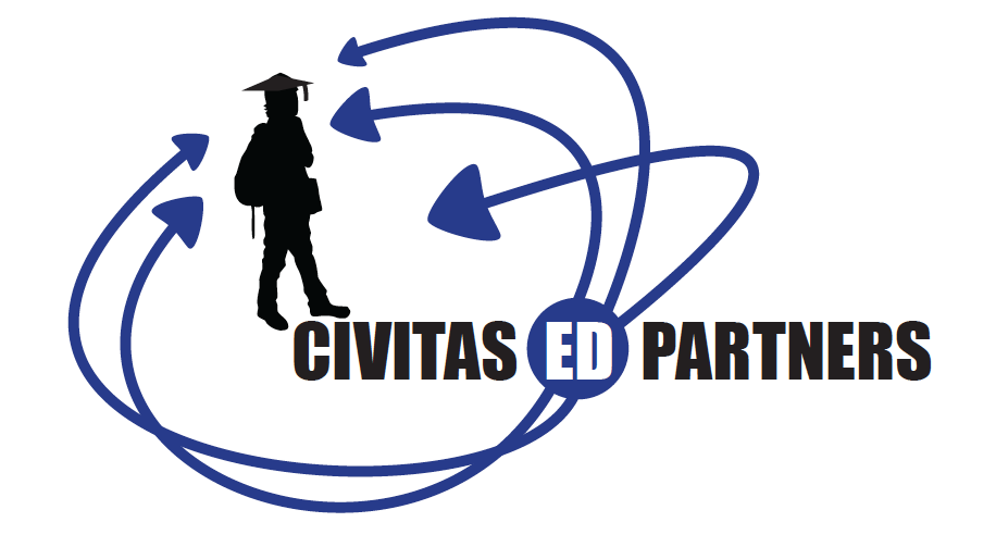 Sponsored by Civitas Ed. Partners