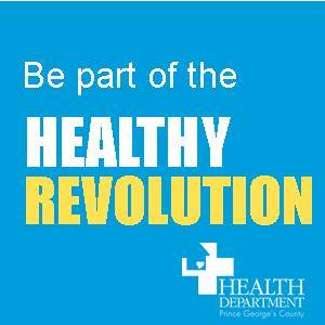 PGCHD Healthy Revolution