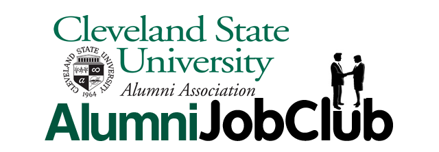 The Alumni Job Club is a program that was started about a year ago to assist Cleveland State alumni with the job search. The program is looking to expand in the upcoming year and your participation in this survey will assist us to ensure that we provide career programming and services that are of value to you and suit your needs.<br><br>Thank you in advance for participating in the Alumni Job Club Survey and we look forward to your continued support of Cleveland State University.