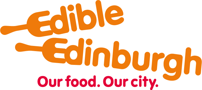 Edible Edinburgh Logo