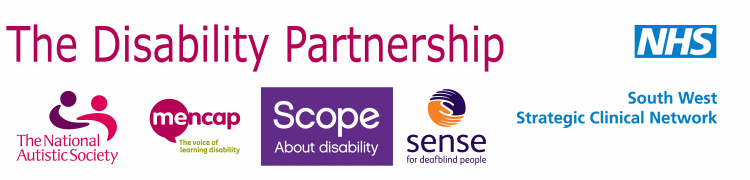 The Disability Partnership (National Autistic S...