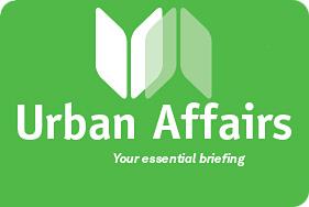 Urban Affairs / Elton Consulting Logo