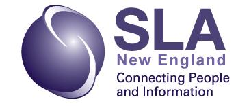 SLA New England logo
