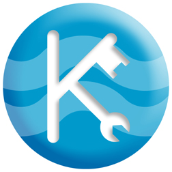 The WordStream Free Keyword Tool Logo